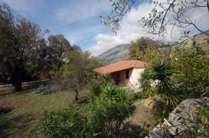 Huisje 'Mavrata 50' op het Griekse eiland Kefalonia.